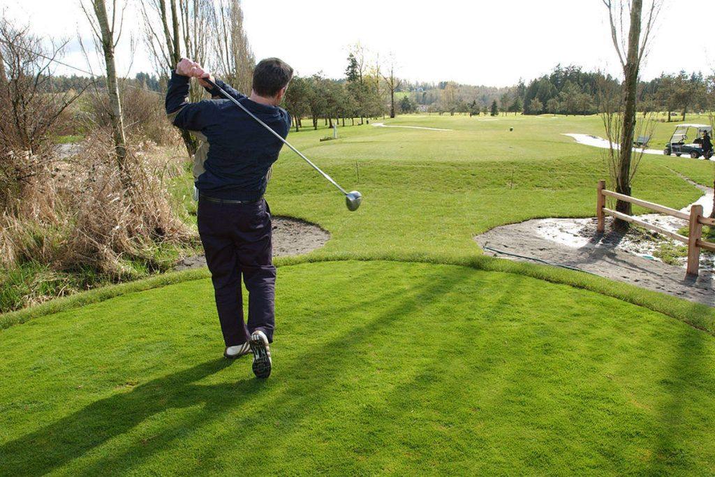 Hazelmere Golf Club