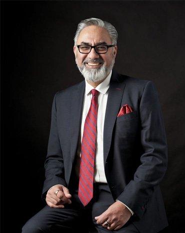 Perminder Chohan