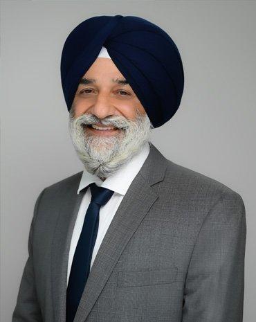 Ravi Cheema