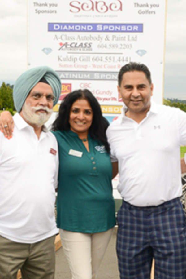 SABA Golf Tournament